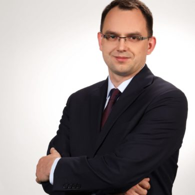 Mariusz Urbas